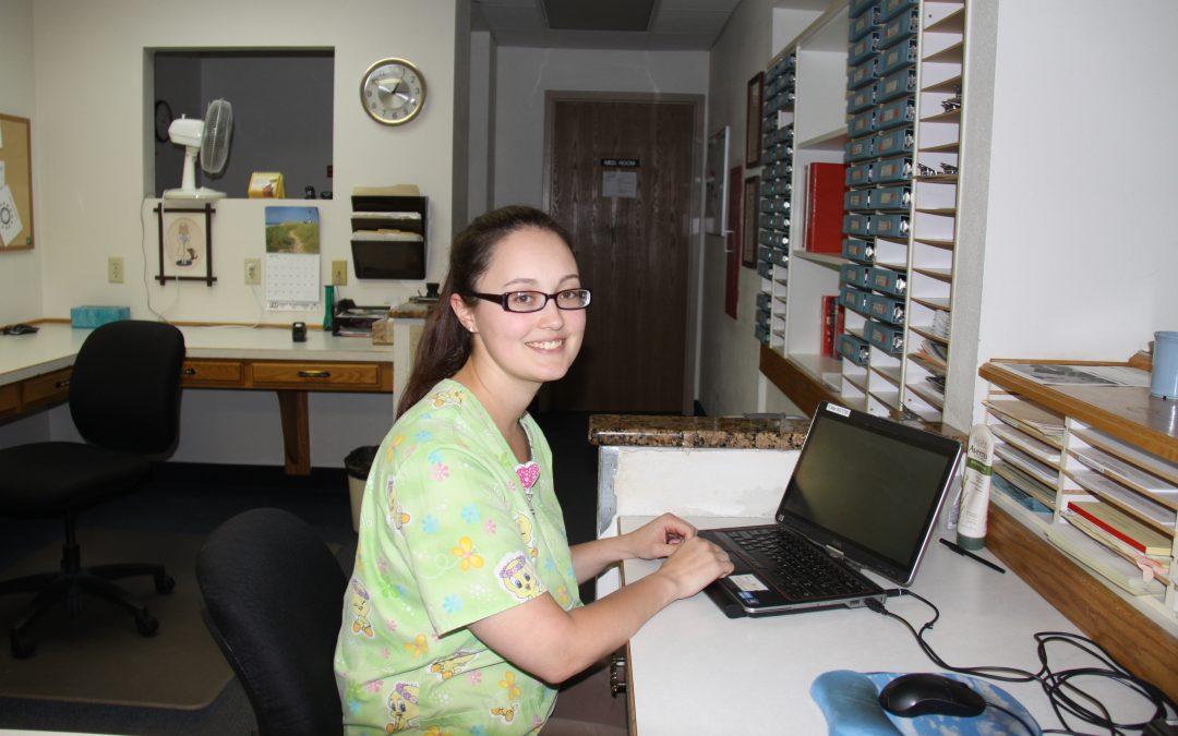AEHCC Celebrates Certified Nursing Assistant Week